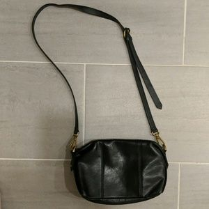 Small Madewell Crossbody bag